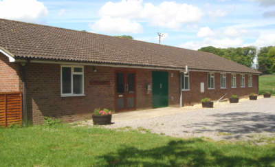 Quarley Village Hall